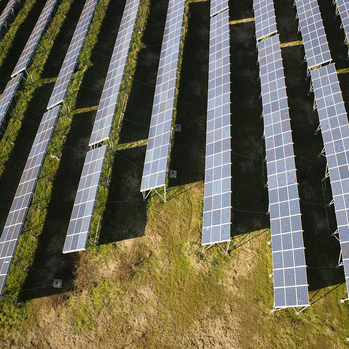 Mantenimiento de instalaciones de energía solar fotovoltaicas